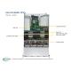 Supermicro SYS-6028U-TRTP+ widok z góry