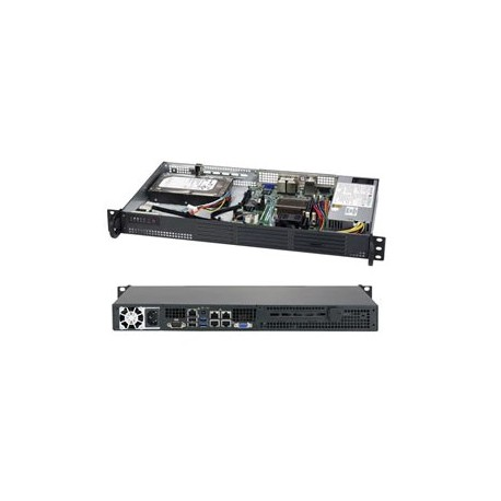 Supermicro SuperServer SYS-5018A-LTN4