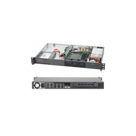 Supermicro SuperServer SYS-5018A-TN7B