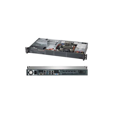 Supermicro SuperServer SYS-5018A-TN4