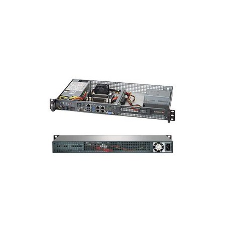 Supermicro SuperServer SYS-5018A-FTN4