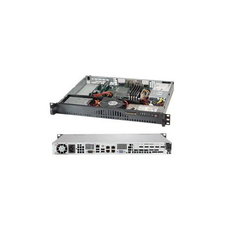 Supermicro SuperServer SYS-5018A-MLTN4