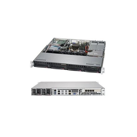 Supermicro SuperServer SYS-5018D-MHR7N4P