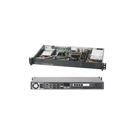 Supermicro SuperServer SYS-5018D-LN4T