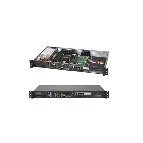 Supermicro SuperServer SYS-5018D-FN8T