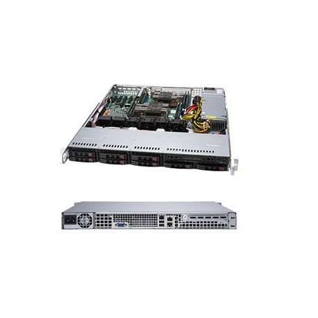 Supermicro SuperServer SYS-1029P-MT