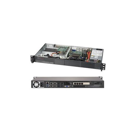 Supermicro SuperServer SYS-5019A-12TN4