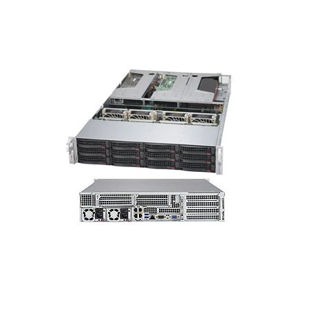 Supermicro SYS-6028UX-TR4