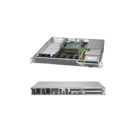 Supermicro SuperServer SYS-1019S-WR