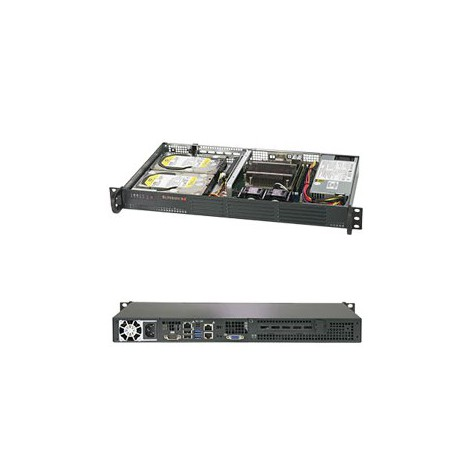 Supermicro SuperServer SYS-5019C-L