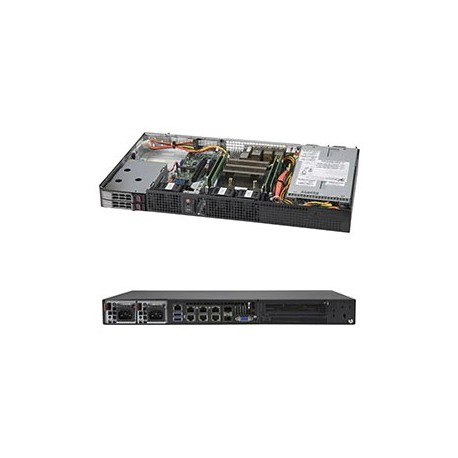 Supermicro SuperServer SYS-5019D-RN8TP