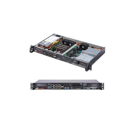 Supermicro SuperServer SYS-5019D-FN8TP