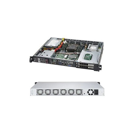 Supermicro SuperServer SYS-1019P-FHN2T
