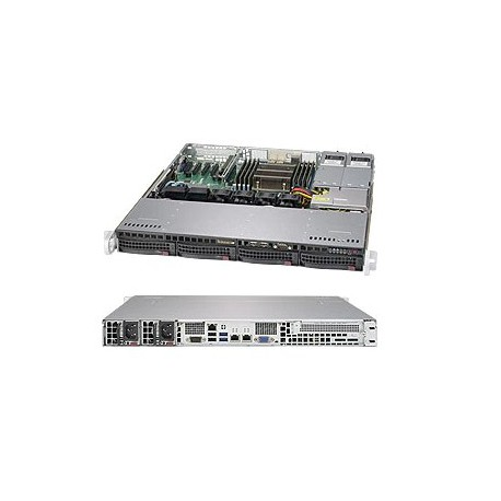 Supermicro SuperServer SYS-5018R-MR