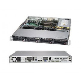 Supermicro SuperServer SYS-5018R-M