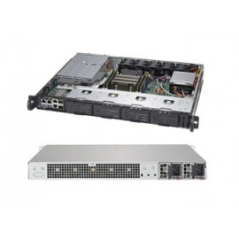 Supermicro SuperServer SYS-1019D-FRN5TP