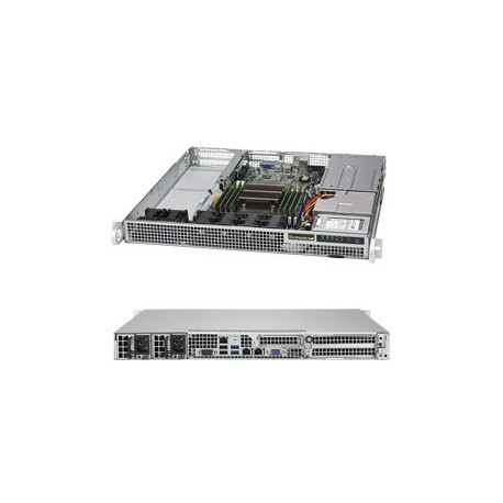Supermicro SuperServer SYS-1018R-WR