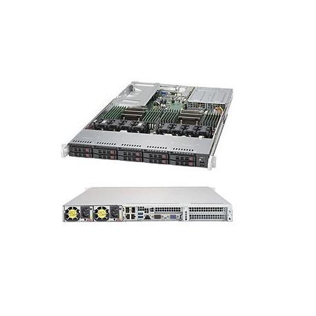 Supermicro SuperServer SYS-1028U-E1CRTP+