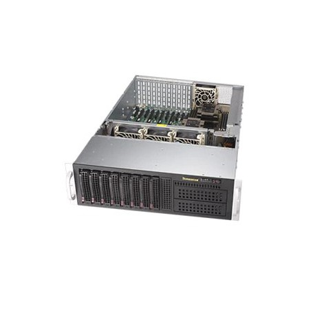 Supermicro SuperServer SYS-6039P-TXRT