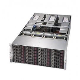 4U X11QPH+, CSE-848UTS-R4800P (4u ultra 4 ways Skylake)
