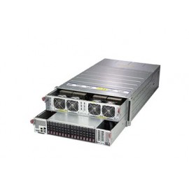 Supermicro SuperServer SYS-4028GR-TVRT