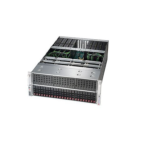Supermicro SuperServer SYS-4028GR-TRT2