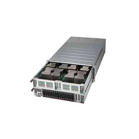 Supermicro SuperServer SYS-4028GR-TXRT
