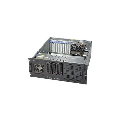 Supermicro SuperServer SYS-6048R-TXR