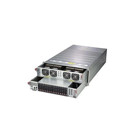 Supermicro SuperServer SYS-4029GP-TVRT