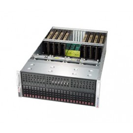 Supermicro SuperServer SYS-4029GP-TRT