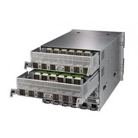 10U 16 GPU HGX-2 based Superserver