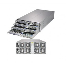 Supermicro SuperServer Rack 4U SYS-F619H6-FT