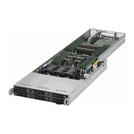 Supermicro SYS-F618R2-RC0PT+