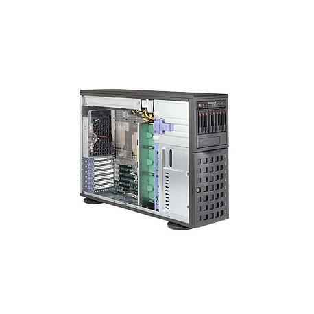 Supermicro SuperServer SYS-7048R-C1RT4+