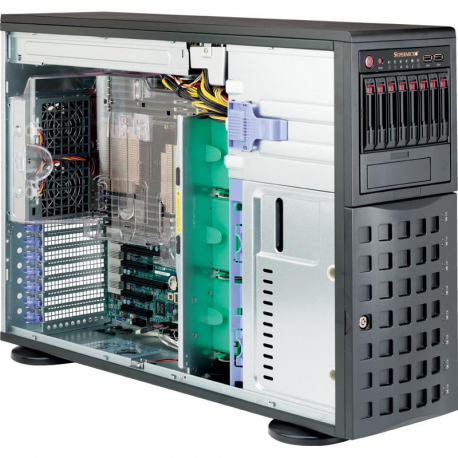 Supermicro SuperServer SYS-7048R-C1R