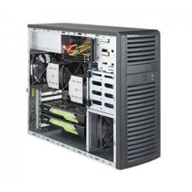 Supermicro SuperWorkstatnion SYS-7039A-I