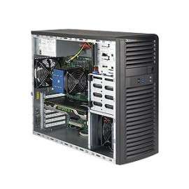 Supermicro SuperWorkstation SYS-5039C-T
