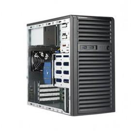 SuperWorkstation (X11SCL-F, CSE-731i-403B)