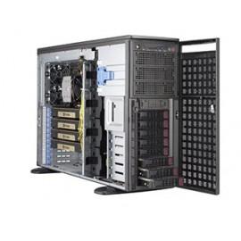 SuperWorkstation (X11SPA-T, CSE-747BTS-R2K20BP)