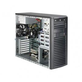 Supermicro SuperWorkstation SYS-5039A-IL
