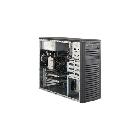Supermicro SuperWorkstation SYS-5038A-I