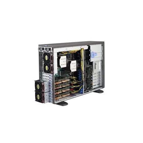 Supermicro GPU SuperWorkstation SYS-7048GR-TR