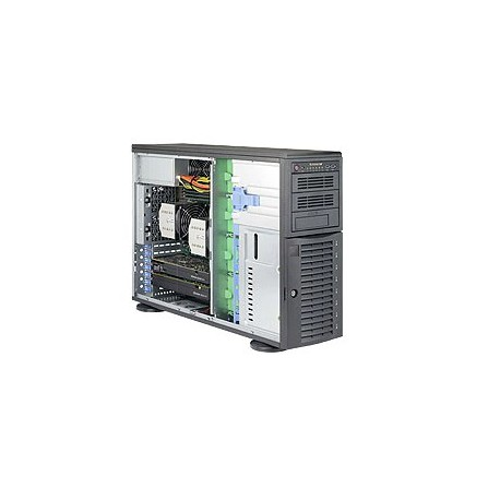 Supermicro SuperWorkstation SYS-7048A-T