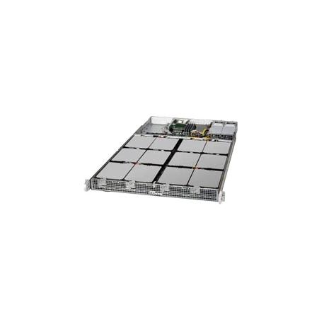 Supermicro SuperStorage SSG-5018D8-AR12L
