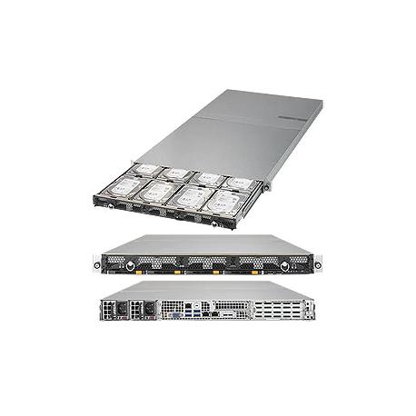 Supermicro SuperStorage SSG-6019P-ACR12L+