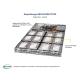 Supermicro SuperStorage SSG-5019D8-TR12P pod kątem