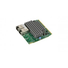 SIOM 2-port 10Gbase-T, Intel X550