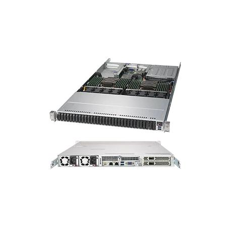 Supermicro SuperStorage SSG-1029P-NES32R