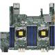Supermicro SuperStorage SSG-2028R-DN2R40L płyta główna