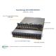 Supermicro SuperStorage SSG-2028R-DN2R40L pod kątem
